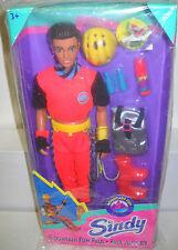 #6170 Nrfb Vintage Hasbro Sindy - Mountain Fun Paul Doll