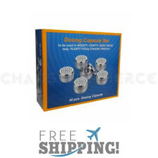 Storz & Bickel Dosing Capsule Set of 40 Total Pieces - FREE SHIPPING