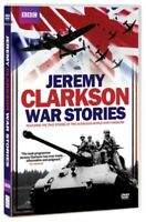 Nuevo Jeremy Clarkson - War Stories DVD