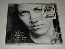 SHERYL CROW - the globe sessions [1998]