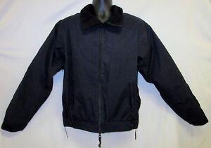 "5.11 S 40"" Tactical Uniform Big Horn Jacket Coat 48026 Navy Blue Waterproof New"