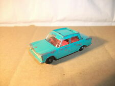 Lesney - Fiat 1500 N °56