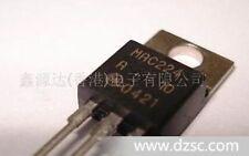 ON MAC224A-10 TO-220 TRIACs 40 AMPERES RMS 200 thru 800