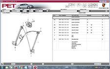 PORSCHE BOXSTER 986 N/S WINDOW MOTOR & MECHANISM / LEFT WINDOW REGULATOR  X211HR