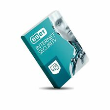 ESET NOD32 Internet Security (3 Years / 1 PC) Antivirus 🔥 INSTANT DELIVERY 🔥