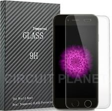 (CLEAR) FULL CURVED 3D TEMPERED GLASS SCREEN PROTECTOR FOR APPLE IPHONE 8 PLUS