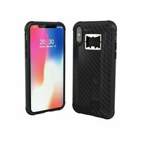 Iphone XS Max Case With Bottle Opener and Lighter