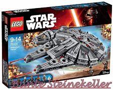 LEGO® Star Wars™: 75105 Millennium Falcon™  & 0.-€ Versand & OVP & NEU !