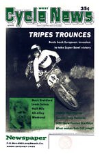 MOTOCROSS POSTER Amazing Action RARE HOT NEW RED 1218