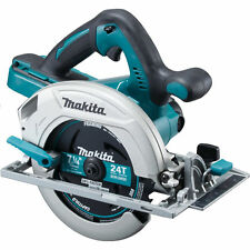 "Makita XSH01Z 18V X2 LXT Lit-ion (36V) 7 1/4"" Cordless Circular Saw - Tool Only"