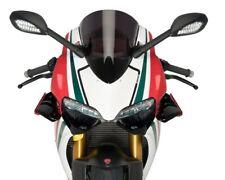 Puig Downforce Side Spoilers Wings Ducati Panigale 899 2014-15 3566N