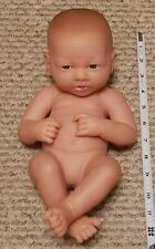 Berenguer La Newborn Sweet 12� Baby Doll, Life Like Vinyl Moveable Arms and Leg
