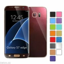 Vinyl Mobile Phone Cases & Covers for Samsung Galaxy S7 edge