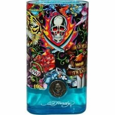 Ed Hardy Hearts & Daggers by Christian Audigier 100ml EDT Men 100 Authentic
