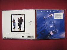 Clockwise  – Nostalgia Empire Records (Sweden) – ERCD 1034  rare cd