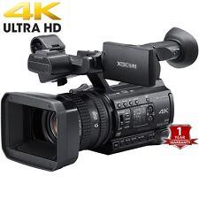 Sony PXW-Z150 UHD 4K XDCAM Camcorder