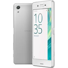 Sony Xperia X-PF8131 - 32GB - White (Unlocked) Smartphone