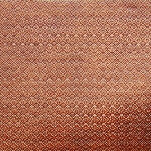 WC20 - Faux Tin PVC Kitchen Backsplash Roll Antique Copper (Glue Up) - DIY