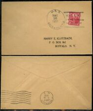 Ship Cancel British Colonies & Territories Cover Stamps