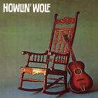 Howlin' Wolf – Howlin' Wolf CD