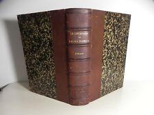LE CENTENAIRE DE L' ECOLE NORMALE 1795-1895 Hachette 1895 relié