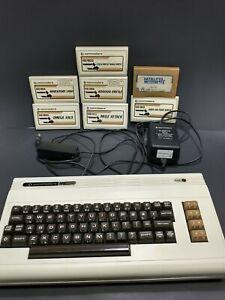 Commodore Vic 20 Lot