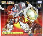 In Hand Transformers Encore Big Convoy Matrix Buster Edition Takara TOMY New