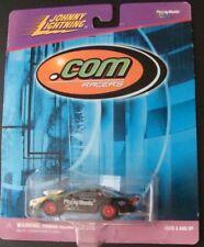 Cars: Racing, NASCAR