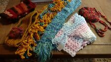 wholesale lot crochet accessories