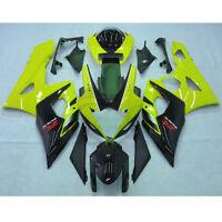Injection Fairing Bodywork Kit For Suzuki GSXR1000 GSXR 1000 2005 2006 05 06 K5
