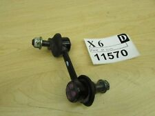 2009-2014 Acura TSX right passenger front stabilizer sway bar link connector rod