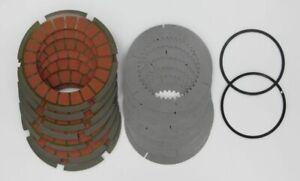 Scorpion Replacement Clutch Plate Set Barnett  306-32-40243