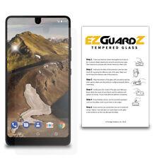EZguardz Premium Tempered Glass Screen Protector For Essential Phone