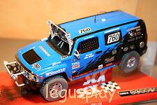 Slot SCX Scalextric 63080 2006 Hummer H3 SUV Nº760 - New