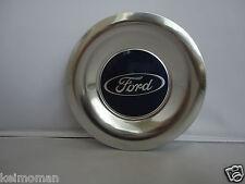 Genuine Ford Focus MK2 Alloy Wheel Center Cap / Cover / Trim 2005-2011 Style L