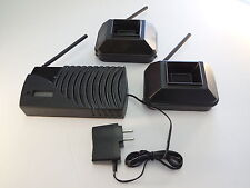 Wireless Driveway Alarm Motion Sensor WDWA-8 With 2 Sensors