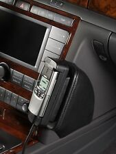 KUDA CELL PHONE IPOD IPHONE SMARTPHONE SIRIUS XM RADIO PDA GPS MOUNT VW PHAETON