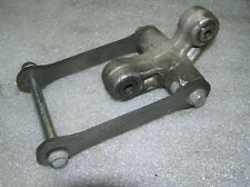 Suzuki VL 800  Umlenkung hinteres Federbein linkage for rear shock