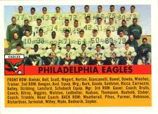 TOPPS-ARCHIVES Philadelphia EAGLES