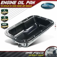 Lower Engine Oil Pan for Chrysler 300 2011-2016 Challenger Charger Wrangler 3.6L