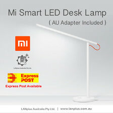 Genuine Xiaomi Mi Smart LED Desk Lamp  -  WHITE AU adapter included with warrant