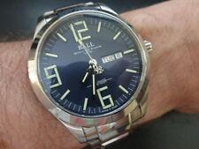 Ball Genesis 125th Anniversary Watch