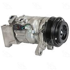 A/C Compressor fits 2008-2014 Cadillac CTS  FOUR SEASONS