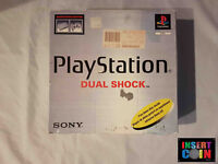 CONSOLA PLAYSTATION 1  (PAL)  #36271  LEER/READ! PS1