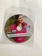 RIDING IN CARS WITH BOYS (DVD, 2002)