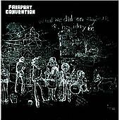 FAIRPORT CONVENTION:WHAT WE DID ON OUR HOLIDAYS (1969) 2015  CD Sandy Denny