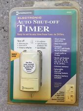 Intermatic Auto Shut-off Timer~ In Wall~1sec To 24hours~ New
