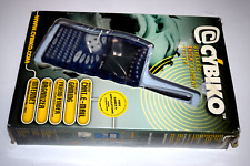 Cybiko Wireless Entertainment System CY6411 Blue Complete in Box