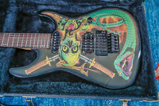 ESP George Lynch Signature-Skuls and Snakes