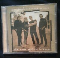Highwaymen The Road Goes On Forever CD